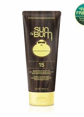 Sunscreen Lotion SPF 15
