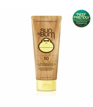 Sunscreen Lotion SPF 50