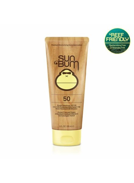 Sunscreen Lotion SPF 50
