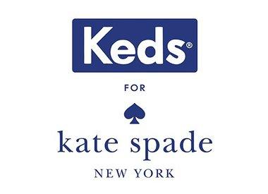 Kate Spade - KEDS