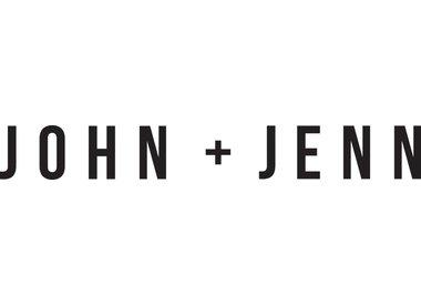 John & Jenn