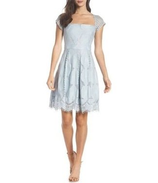 Foxiedox Theodora Dress