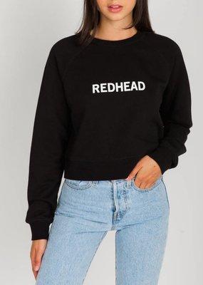 Brunette the Label Redhead - Little Sister Crew