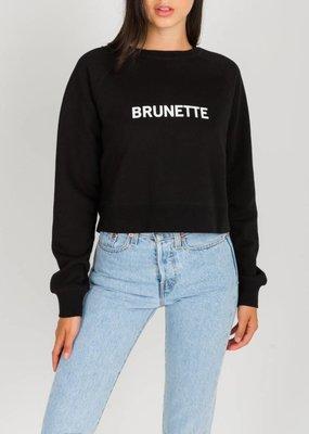 Brunette the Label Brunette - Little Sister