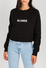 Brunette the Label Blonde - Little Sister Crew