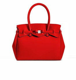 Save My Bag Save My Bag Miss Lycra Red Coat