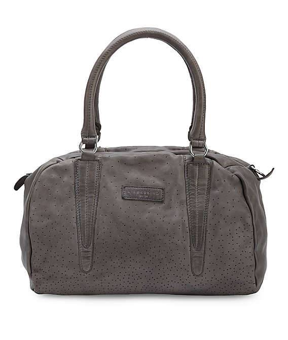 5b374ce611 Liebeskind Berlin Liebeskind Oita Grey - Key West Handbags