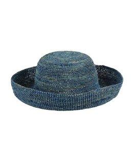 Onigo Madagascar Blue Hat