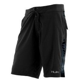 HUK HUK Camo Board Short O
