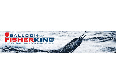 Balloon Fisher King