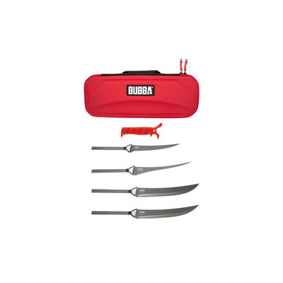 Bubba Blade Bubba Blade 1991724  Multi-Flex Interchangeable Set Fillet Knife