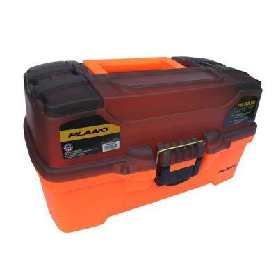Plano Plano PLAMT6221 2-Tray Box