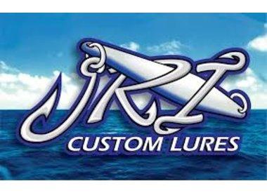 JRI Custom Lures