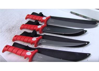 Knives / Sheaths / Accessories