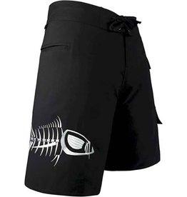 Tormentor Tackle Tormentor Board Shorts Tuna - Black