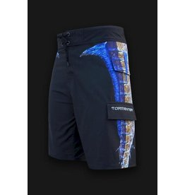 Tormentor Tackle Tormentor Board Shorts 4X4 Stretch