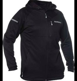 Shimano Shimano Esquedo Jacket Full Zip - Black