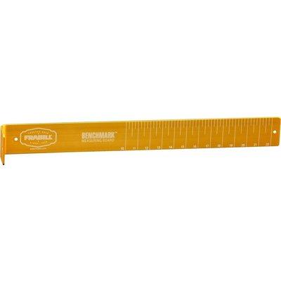 "Frabill Frabill 1551 Bump Board (2.5""x22"")"