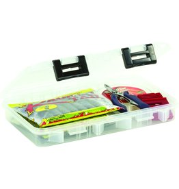 Plano Plano 360710 ProLatch 3600 Size Stowaway Open Compartments Clear