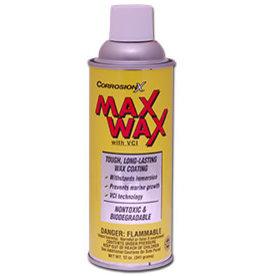 Corrosion X Corrosion Max Wax 12 oz