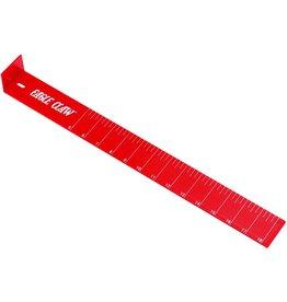 Eagle Claw Eagle Claw Measuring Board