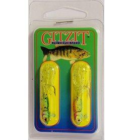 Gitzit Gitzit 16184 Little Tough Guy 1/8oz Perch