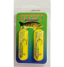 Gitzit Gitzit 16185 Little Tough Guy 1/8oz Gold