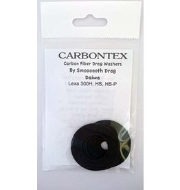 Smooth Drag Carbontex Daiwa Lexa 300