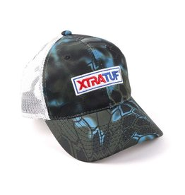 XTRATUF XTRATUF Kryptek Logo Trucker Cap