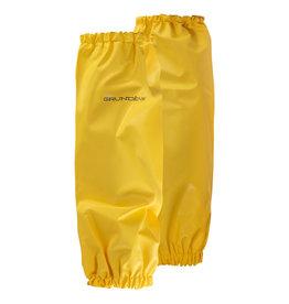 Grundens Grunden's Sleeve Yellow