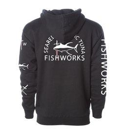 Fishworks Fishworks Fleece Hoodie