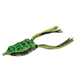 Spro Spro SBEF65LPRD Frog Dean Rojas Bronzeye Frog 5/8oz Leopard