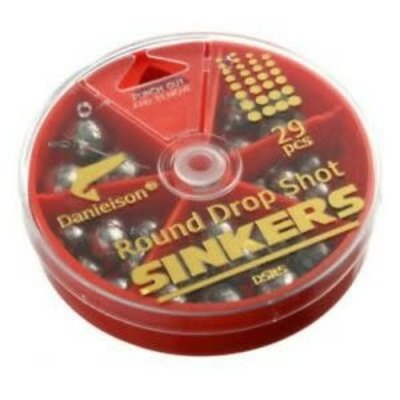 Danielson Danielson DSRS Drop Sinkers