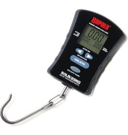 Rapala Rapala RCTDS50 Compact Touch Screen Scale 50 lb