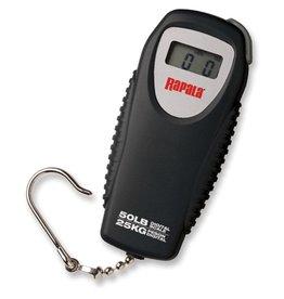 Rapala Rapala RMDS-50 Mini Digital Scale 50 lb