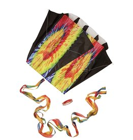 Parafoil Parafoil 7.5  Kite Tie Dye