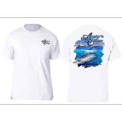 Angler's ChoIce Angler's ChoIce T-shirt S/S Men's