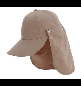 YE & YK Hat - Bill/Flap