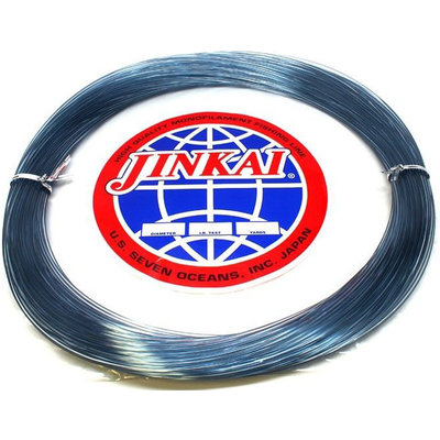 Jinkai Jinkai Blue Coils 200 lb