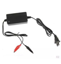 Angler's ChoIce Battery Charger 12V 3A for AGM