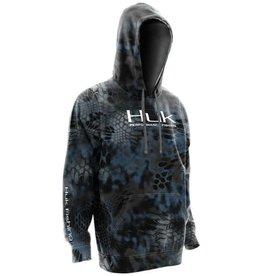 HUK HUK Full Kryptek Performance Hoodie O