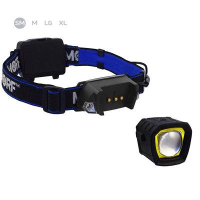 Police Security MORF R230 HEADLAMP 4AAA