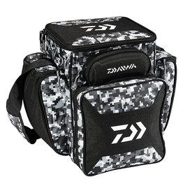 Daiwa Daiwa DTTB-70 D-VEC Tactical Soft Side Tackle Box Large