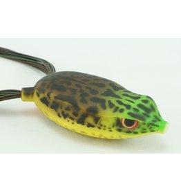 Spro Spro SBEF90OTBK Frog Dean Rojas Bronzeye King Daddy Frog 1oz Outback