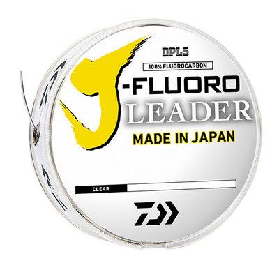 Daiwa Daiwa J-Fluoro Leader 50yd 60 lb