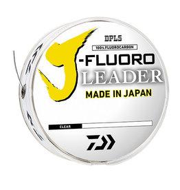 Daiwa Daiwa J-Fluoro Leader 50yd 80 lb