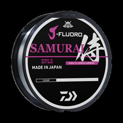 Daiwa Daiwa J-Fluoro Samurai Line 220yd 10 lb