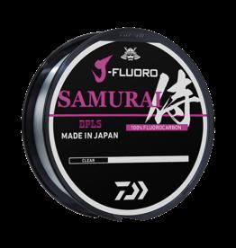 Daiwa Daiwa J-Fluoro Samurai Line 220yd 25 lb