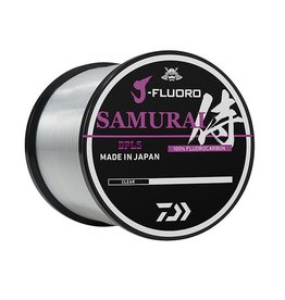 Daiwa Daiwa J-Fluoro Samurai Line 1000yd 25 lb