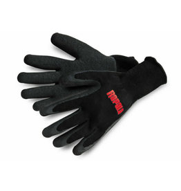 Rapala Rapala RFSHGXL Fisherman's Gloves XL